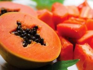 10 loại trái cây tốt cho quá trình thay lông