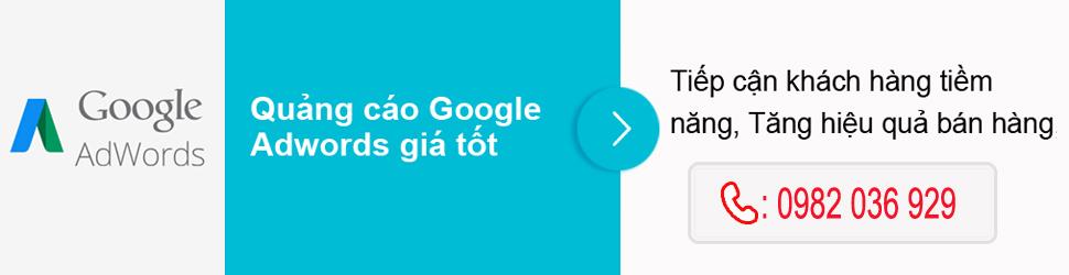 Banner Quảng Cáo Google